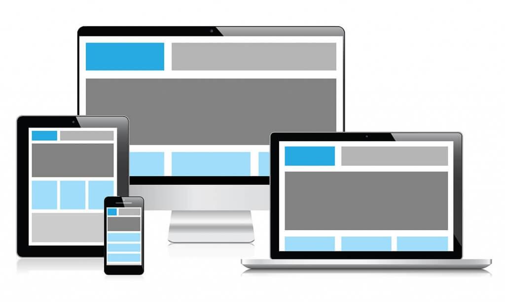 Sua empresa já tem site responsivo? - Grupo Raiz