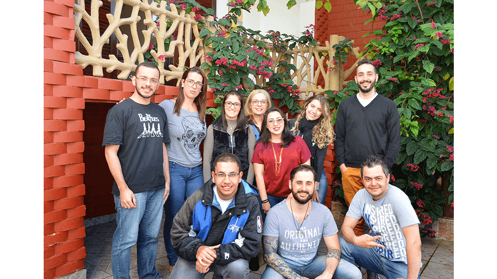 Grupo Raiz surge com inédita integração de comunicação regional - Grupo Raiz