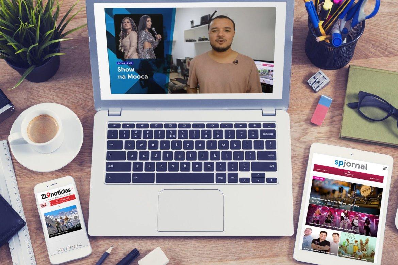 Publicações do Grupo Raiz anunciam novidades para 2020 - Grupo Raiz